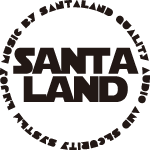 サンタランド ロゴ